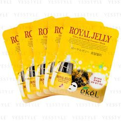 eKeL - Ultra Hydrating Essence Mask (Royal Jelly)