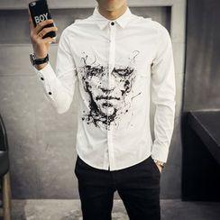 JORZ - Print Shirt