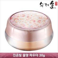 Sooryehan - Jinonbit powder
