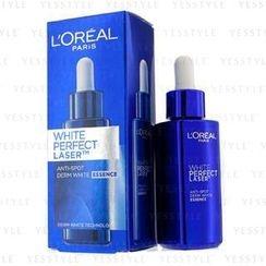 L'Oreal - White Perfect Laser Anti-Spot Derm White Essence