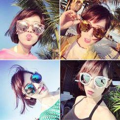 SOCOOL - 粗框太阳眼镜
