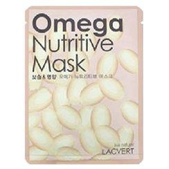 LACVERT - Omega Nutritive mask 24g