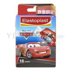 Elastoplast - Disney Cars Plasters