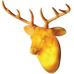DREAMS - Hunting Trophy Door Light (Yellow / Deer)