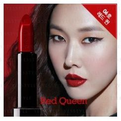 LUNA - Runway Cream Lipstick (#06 Red Queen)