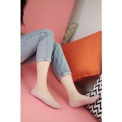 Socka - 莫代尔船袜