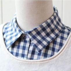 59 Seconds - Check Decorative Collar