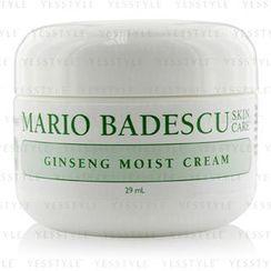 Mario Badescu - Ginseng Moist Cream