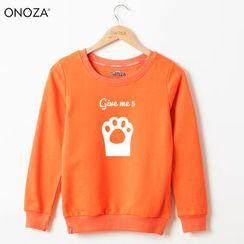 Onoza - 印花套衫
