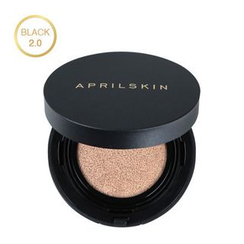 APRIL SKIN - Magic Snow Cushion 2.0 SPF50+ PA+++