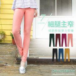 OrangeBear - Super-Stretch Shaping Skinny Pants