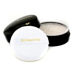Dr. Hauschka - Translucent Face Powder (Loose For All Skin)