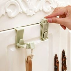 Home Simply - Door Back Hook (1 pair)