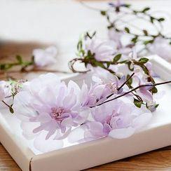 Ashmi - Wedding Flower Crown