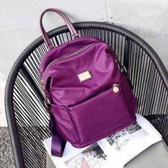 BAGuette - Nylon Backpack