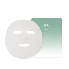 HANYUL - Pure Artemisia Fresh Calming Mask (1pc)