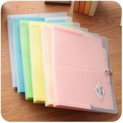Momoi - A4 Folder