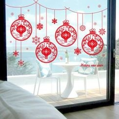 LESIGN - Lunar New Year Wall Stickers