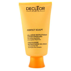 Decleor - Perfect Sculpt - Stretch Mark Restructuring Gel Cream