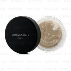 Bare Escentuals - BareMinerals Matte Foundation Broad Spectrum SPF15 - Golden Fair