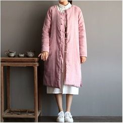 Rosadame - Long Padded Jacket
