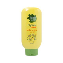 Green Finger - My Kids Lotion 260ml