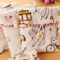 Showroom - Sanitary Pad Pouch