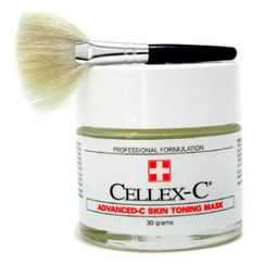 Cellex-C - Formulations Advanced-C Skin Toning Mask