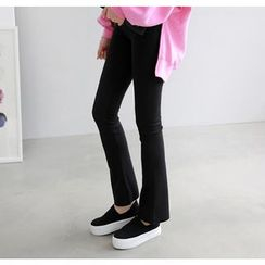 Miamasvin - Boot-Cut Sweatpants