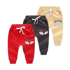 WellKids - Kids Drawstring-Waist Sweatpants