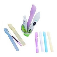 Wild Bamboo - Silicone Toothbrush Case
