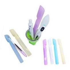 Wild Bamboo - 矽膠牙刷保護套