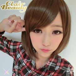 Clair Beauty - Short Bob Full Wig - Straight