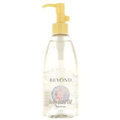 BEYOND - Baby Mild Oil 200ml