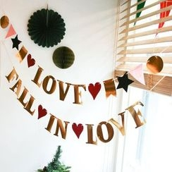 OH.LEELY - Decorative Bunting