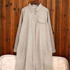 tete - Dotted Shirt