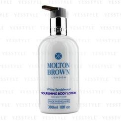 Molton Brown - White Sandalwood Nourishing Body Lotion