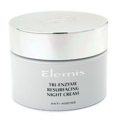 Elemis - Tri-Enzyme Resurfacing Night Cream