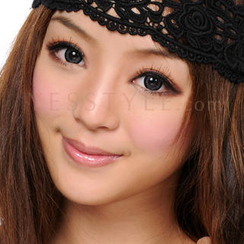 GEO - Magic Color Lens XCM-215 (Super Angel Grey)