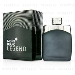 Mont Blanc - Legend After Shave Lotion