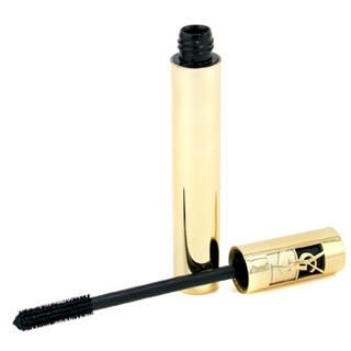 Yves Saint Laurent - Everlong Mascara - # 01 Black