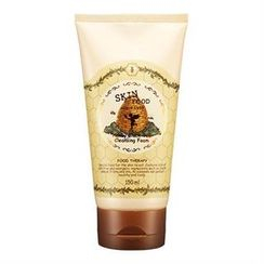 Skinfood - Honey Black Tea Cleansing Foam 150ml