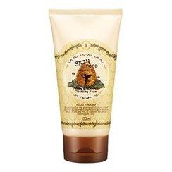Skinfood - Honey Black Tea Cleansing Foam 150ml