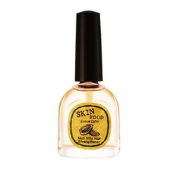 Skinfood - Nail Vita Nut Strengthener 10ml