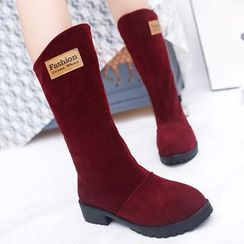 YIVIS - Mid-calf Boots