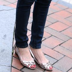 SO Central - Open-Toe Sandals