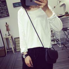 A7 SEVEN - Long-Sleeve T-shirt