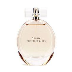 Calvin Klein - Sheer Beauty Eau De Toilette Spray