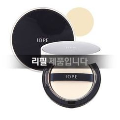 IOPE - Perfect Skin Twin Pact SPF 32 PA+++ Refill Only (#21 Light Beige)