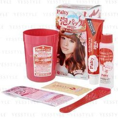 DARIYA - Palty Foam Pack Hair Colour (Raspberry Jam)